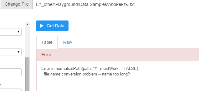 Encoding problems (cyrillic) for importing data with CSV Import